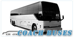 Boston Coach Buses rental