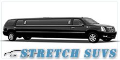 Boston wedding limo service