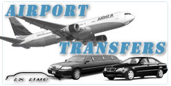 Boston Airport Transfers and airport shuttles