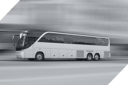 Coaches and mini buses for hire in Boston, MA