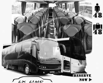 Boston coach Bus for rental | Boston coachbus for hire